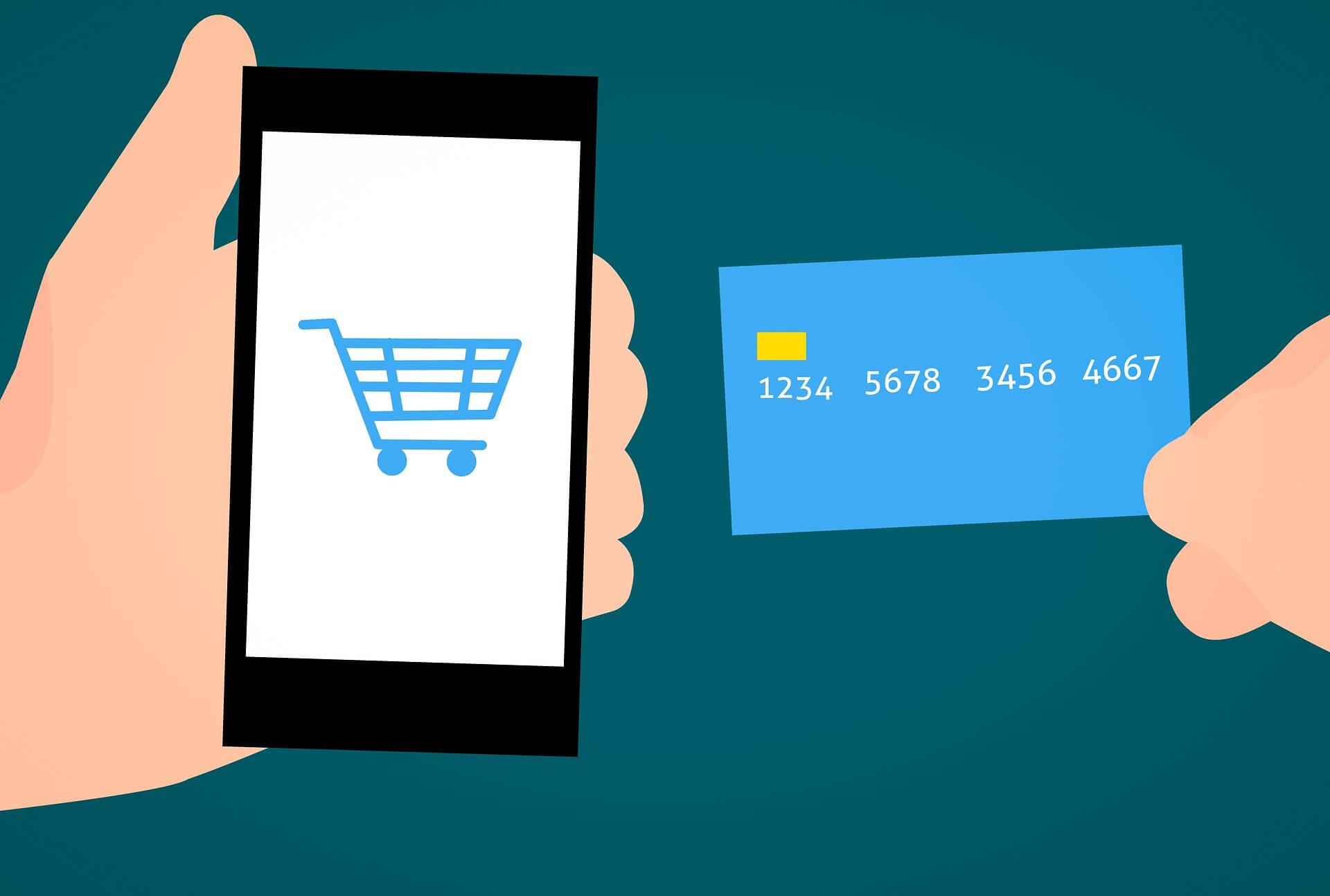 7 modi per ottimizzare il checkout negli Ecommerce