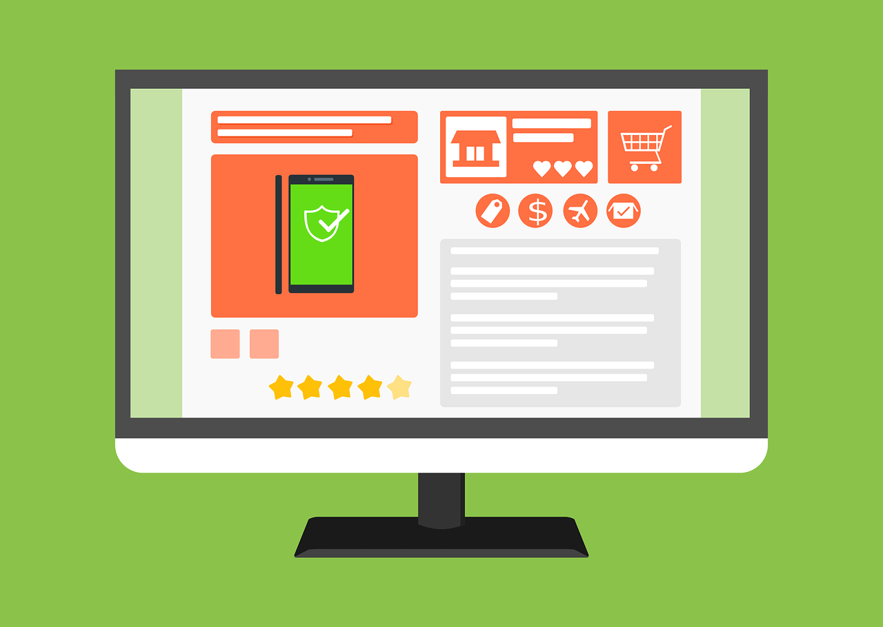ecommerce recensione shopify