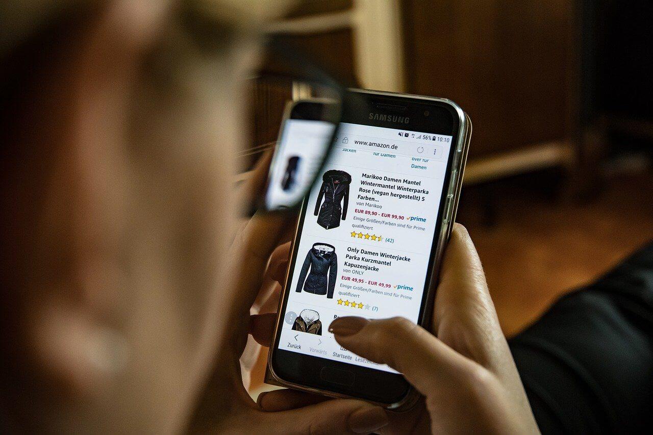 Ecommerce Mobile: 10 trucchi per ottimizzare il tuo ecommerce per mobile