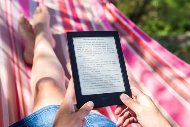 Idee per ecommerce 2020: pubblicare ebook online