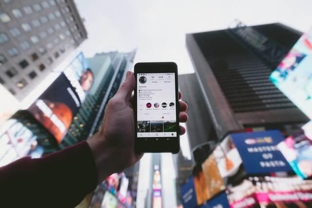 Come fare soldi con Instagram?
