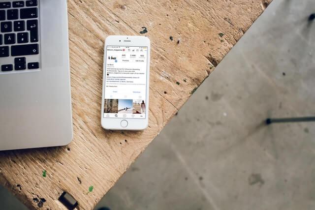 Si può guadagnare con un profilo Instagram?
