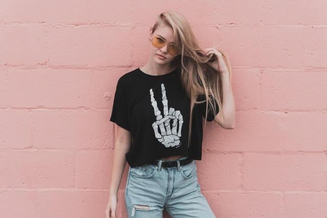 personalizzare magliette online