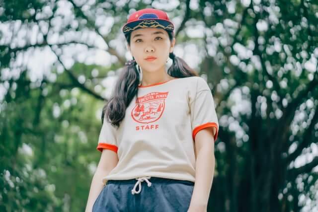 vendita t-shirt online