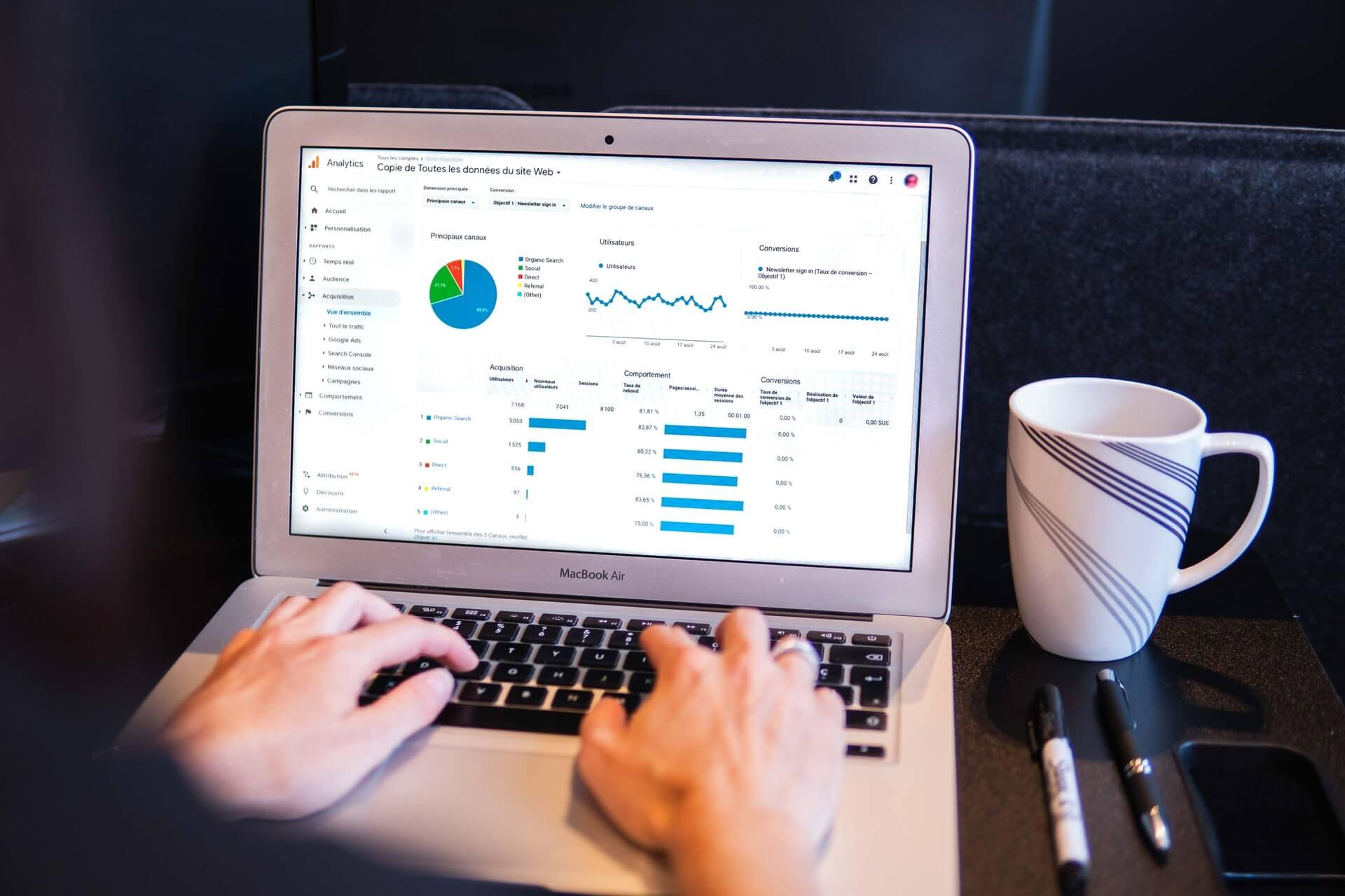 Come usare Google Analytics: la nostra guida ABC, dall'installazione al monitoraggio