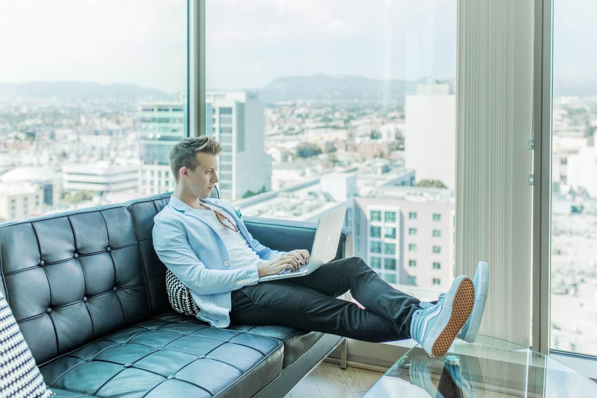 lavorare nell'e-commerce
