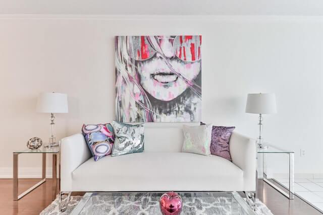 vendere quadri